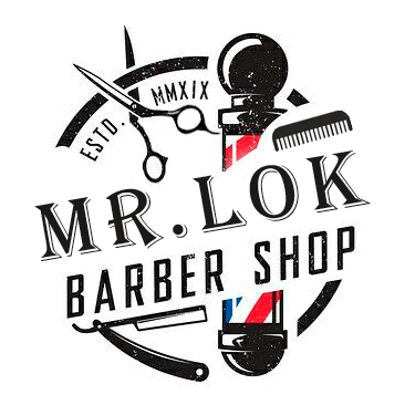Mr.LOK BARBER SHOP